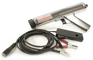 Craftsman Professional Timing Gun Light