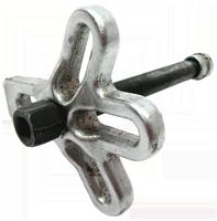 Harmonic Balancer Puller tool